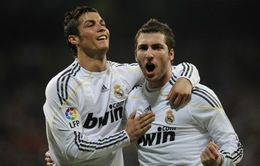Vì C.Ronaldo, Higuain từ chối tới Chelsea