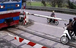 Tình hình giao thông vẫn còn nhiều diễn biến phức tạp