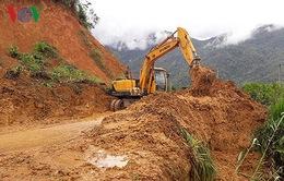 Ủy viên Quốc vụ Trung Quốc thăm hỏi tình hình mưa lũ ở Việt Nam