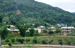 Quảng Nam: Kiến nghị xử lý 2,1 tỷ đồng do sai phạm trong xây dựng cơ bản tại Nam Trà My