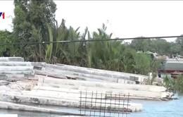 TP.HCM triển khai thêm 25 công trình chống ngập