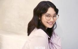 Sau 4 năm, Shin Min Ah mới chịu trở lại màn ảnh rộng