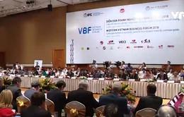 Dòng tiền của các nhà đầu tư nước ngoài tiếp tục ở lại thị trường Việt Nam