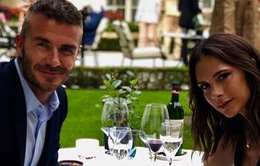 David và Victoria Beckham kỉ niệm 19 năm ngày cưới sau tin đồn li dị