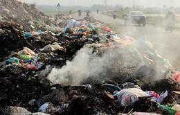 Khi nào xử lý hết mùi hôi từ bãi rác Đa Phước?