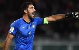 Paris Saint-Germain sẽ có thủ thành huyền thoại ĐT Italy từ tuần sau