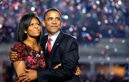 Cựu TT Mỹ Barack Obama: 3 câu hỏi bạn nên cân nhắc khi chọn bạn đời