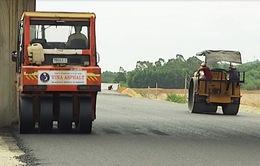 14 trường hợp chưa bàn giao mặt bằng dự án cao tốc Đà Nẵng - Quảng Ngãi