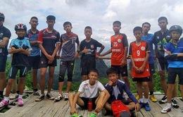 Phát hiện đường hầm dẫn tới đội bóng thiếu nhi Thái Lan