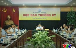 Bộ KH&CN sẽ tổ chức Diễn đàn cấp cao và Triển lãm quốc tế về công nghiệp 4.0