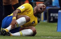 """Chết cười với video """"chế"""" pha ăn vạ của Neymar"""