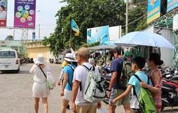 Chi phí của du khách quốc tế đến Việt Nam tăng chậm