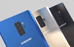 Galaxy S10 Plus được trang bị 3 camera sau?