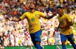 World Cup 2018: Người dân Brazil đang suy giảm tình yêu với bóng đá?