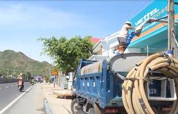 Hàng trăm hộ dân ở ngoại thành Nha Trang không có nước sinh hoạt