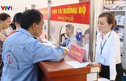 Quá tải cấp phù hiệu cho xe tải dưới 3,5 tấn ở Hà Nội