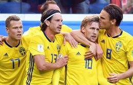 Bị chạm lòng tự ái, ĐT Thụy Điển sẵn sàng tạo cú sốc