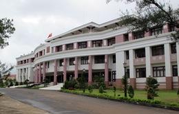 Đắk Nông: Kỷ luật 6 cán bộ thuộc diện Tỉnh ủy, Ban Thường vụ Tỉnh ủy quản lý