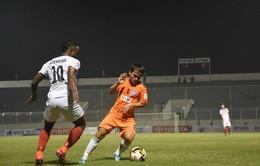 KẾT QUẢ Nuti Café V.League 2018, SHB Đà Nẵng 2-1 CLB Hải Phòng: Chiến thắng kịch tính trên sân nhà!