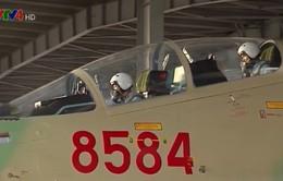 Những ngày tháng gian khổ, hào hùng của người lính không quân Việt Nam