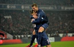 Beckham, Ibrahimovic và màn đánh cược gây bão mạng xã hội