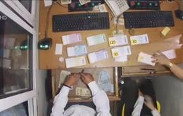 Làm rõ tình trạng ẩu đả cướp vé ở BOT Ninh Lộc