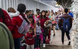 Mỹ đẩy nhanh quá trình đoàn tụ các gia đình nhập cư