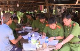 Đắk Lắk: Xem xét kỷ luật nhiều cán bộ biên phòng để xảy ra vận chuyển gỗ trái phép