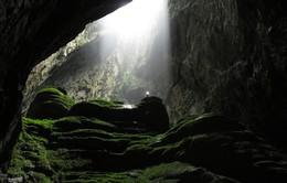 Hang Sơn Đoòng và hang Sửng Sốt của Việt Nam lọt top những hang động kỳ quan của Đông Nam Á