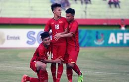 19h00 hôm nay (7/7), U19 Việt Nam - U19 Indonesia: Quyết đấu giành vé bán kết