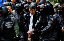 Cánh tay phải của trùm ma túy El Chapo bị dẫn độ sang Mỹ