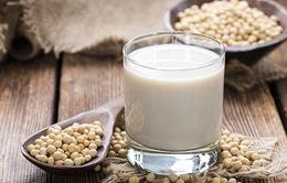 Những lợi ích đáng kinh ngạc của đậu nành sẽ làm bạn bất ngờ