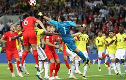 """Hậu vệ tuyển Anh: Colombia là đội bóng chơi """"bẩn"""" nhất mà tôi từng đối đầu"""