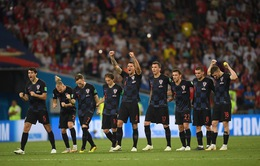KẾT QUẢ FIFA World Cup™ 2018, Nga 2-2 (pen 3-4) Croatia: Chia tay chủ nhà, ĐT Croatia giành quyền vào bán kết!