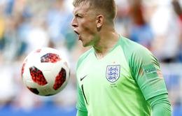 Sắp mất Courtois, Chelsea nhắm sao sáng tuyển Anh tại World Cup 2018