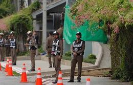 Giải cứu đội bóng nhí Thái Lan: Xác định danh tính một trong hai cậu bé đầu tiên được đưa khỏi hang