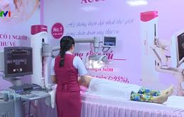 Hệ thống siêu âm 3D giúp tầm soát, phát hiện ung thư vú sớm