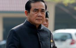 Thủ tướng Thái Lan sẽ tới hiện trường chỉ đạo công tác cứu hộ đội bóng nhí Thái Lan