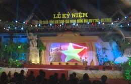 Quảng Trị kỷ niệm 50 năm chiến thắng Khe Sanh, giải phóng Hướng Hóa