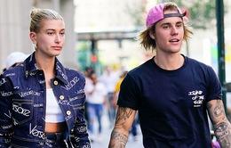 Bất ngờ Justin Bieber đính hôn với tình mới Hailey Baldwin