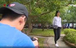 Người trẻ sáng tạo phim ngắn quảng bá du lịch Huế