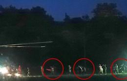 4 cầu thủ nhí Thái Lan đã được đưa ra khỏi hang như thế nào?