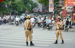 Sóc Trăng: Cảnh cáo trên 380 trường hợp trẻ em vi phạm giao thông