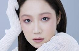 Gong Hyo Jin đầy ma mị trong bộ ảnh mới