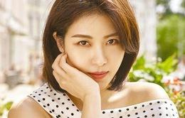 Ha Ji Won xinh đẹp khó cưỡng trên nước Nga