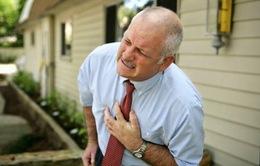 Những dấu hiệu cảnh báo bệnh tim mạch cần cấp cứu ngay