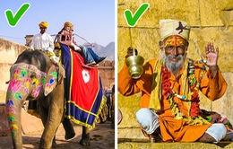 Sự thật về Ấn Độ khiến bạn hối tiếc nếu không tới đất nước này