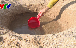 Đề xuất hỗ trợ hơn 1 tỷ đồng giải quyết nước sinh hoạt cho người dân Phú Yên