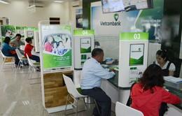 Vietcombank tăng phí rút tiền ATM thêm 50%