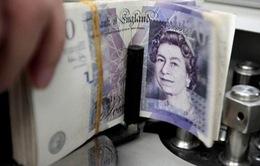 Thị trường Anh tin tưởng khả năng lãi suất sẽ tăng lên trong tuần này